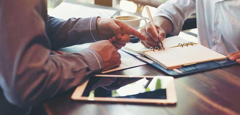 مشاوره در طراحی و اجرا